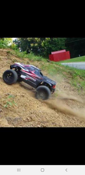Rc..new. 4x4 brushless 70km. De carreras. for Sale in Los Angeles, CA