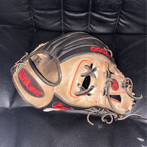 A2000 baseball glove for Sale in El Paso, TX