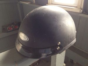 The motorcycle helmet for Sale in Chicago, IL