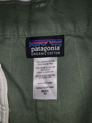 Patagonia Men shorts size 34 for Sale in Tigard, OR