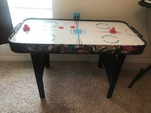 Kids Air hockey table for Sale in Davenport, FL