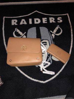 Torrey Burch Purse and Wallet for Sale in Fresno, CA