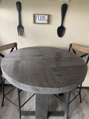 Concrete Kitchen Table for Sale in Castroville, CA
