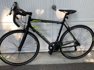 Brand new schwinn road bike size frame 56cm aluminum frame for Sale in Westbury, NY