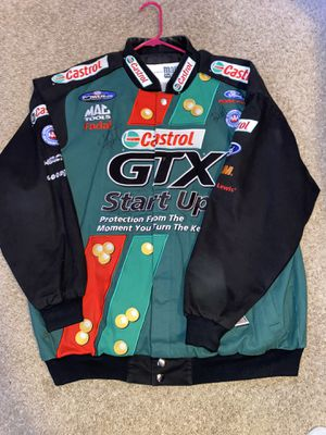 NHRA Racing Jackets for Sale in Phoenix, AZ