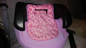 Girls booster seat for Sale in Virginia Beach, VA