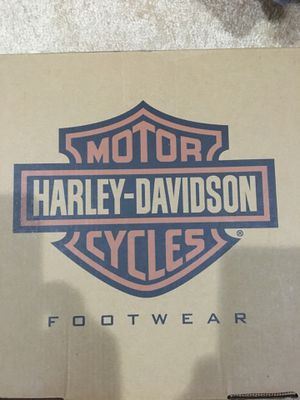 Women's Harley Davidson riding boots for Sale in Ripon, CA