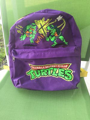 Teenage Mutant Ninja Turtles for Sale in Winter Garden, FL