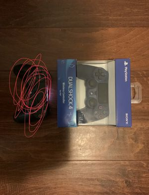 Ps4 controller for Sale in Whittier, CA