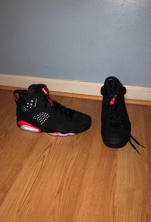 Air Jordan Infrared 6 SZ 10.5 for Sale in Bronx, NY