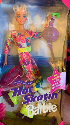 Hot skating Barbie 1994 NIB for Sale in Milwaukie, OR