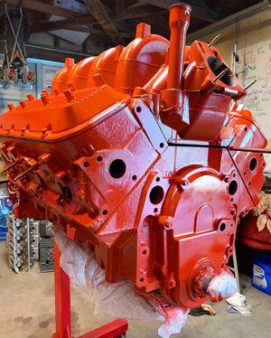 Cammed 8.1L 496 Engine for Sale in San Bernardino, CA