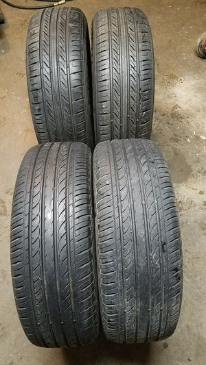 FORD Wheels & Tires 215 60 15- $250 for Sale in Sacramento, CA