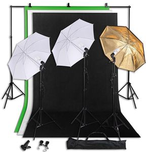 Photography Video Studio 3 Lighting Kit. Portraits Bloggers, YouTube, Fashion, Cinema, Zoom, Gaming, Instagram for Sale in Chino Hills, CA
