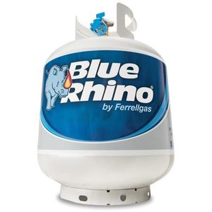 Empty Blue Rhino Propane Tank for Sale in Severn, MD