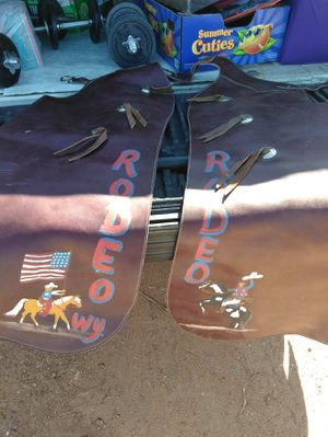 Western Rodeo Chaps for Sale in Apache Junction, AZ