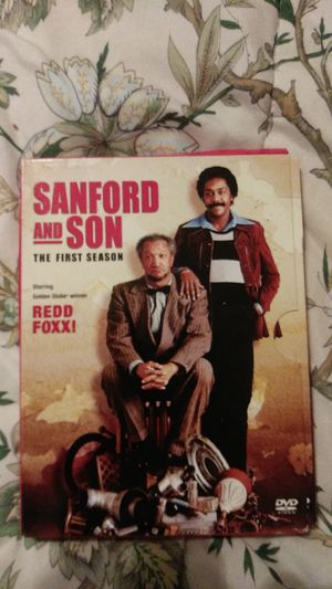 Sanford and Son Series 1 thur 3 for Sale in Honey Brook, PA