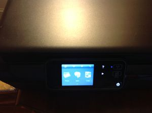 HP All In One Printer for Sale in Kennebunk, ME