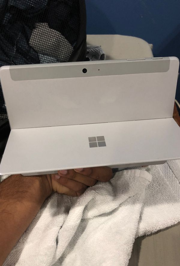 Brand New Microsoft Surface Go