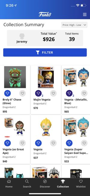 Funko POP Lot for Sale in The Bronx, NY