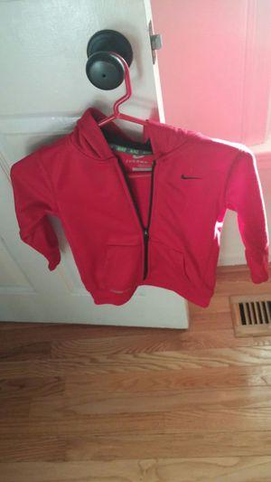 Nike jacket size 6 for Sale in Manassas, VA