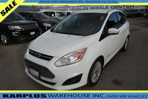 2015 Ford C-Max Hybrid for Sale in Van Nuys, CA