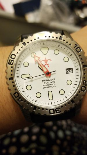 NICE MENS DIVING WATCH for Sale in Springfield, VA