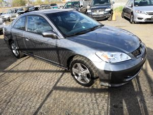 2004 Honda Civic coupe for Sale in Hyattsville, MD