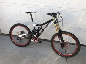 Rocky mountain downhill bike for Sale in Silverado, CA