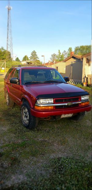 Chevy Blazer (2002) for Sale in North Jackson, OH