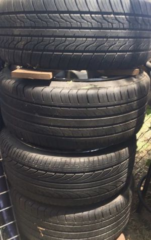Tires for truck for Sale in Pomona, CA