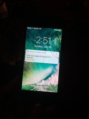 iPhone 5 T mobile for Sale in Columbus, OH