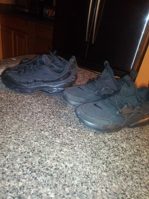 Nike's Basketball Shoes Super Comfortable for Sale in Jacksonville, FL