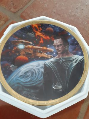 Collector plate for Sale in Pompano Beach, FL