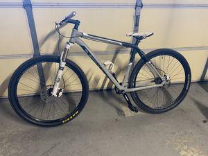 Trek bike Grey Fisher for Sale in Rialto, CA