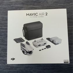DJI Mavic Air 2 (Not Activated!) for Sale in Anaheim,  CA