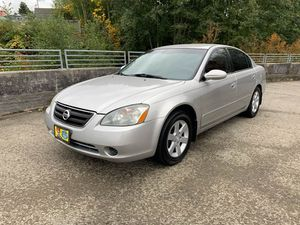 2003 Nissan Altima for Sale in Lynnwood, WA