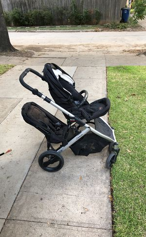 Britax Double Stroller for Sale in Dallas, TX