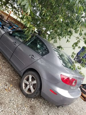 for parts Mazda 3 2007 2.0 engine for Sale in Seattle, WA