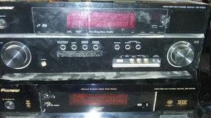 Pioneer VSX-919AH for Sale in Conroe, TX