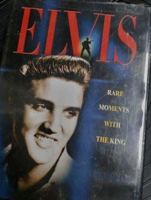 Elvis DVD for Sale in Modesto, CA