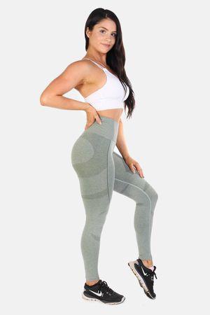 Super cute Jed North XS/Small seamless green leggings for Sale in Chino, CA