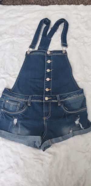 Almost Famous Short Overalls for Sale in Colorado Springs, CO