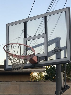 Basketball Hoop for Sale in Irwindale, CA
