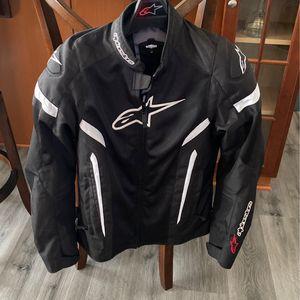 Women's Alpinestars Motorcycle Jacket for Sale in Alexandria, VA