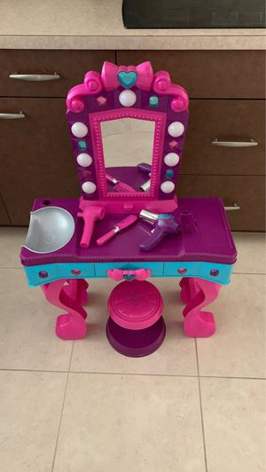 Kids vanity for Sale in Port St. Lucie, FL