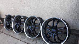 Msr racing 20s for Sale in Stockton, CA