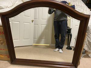 Bedroom mirror for Sale in Reston, VA