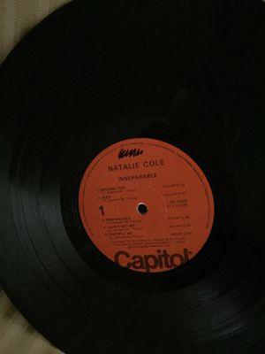 """Natalie Cole """"Inseparable"""" Album for Sale in Alexandria, VA"""