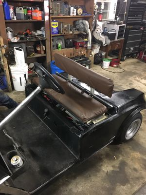 Low rider golf cart!!! for Sale in Ashland City, TN
